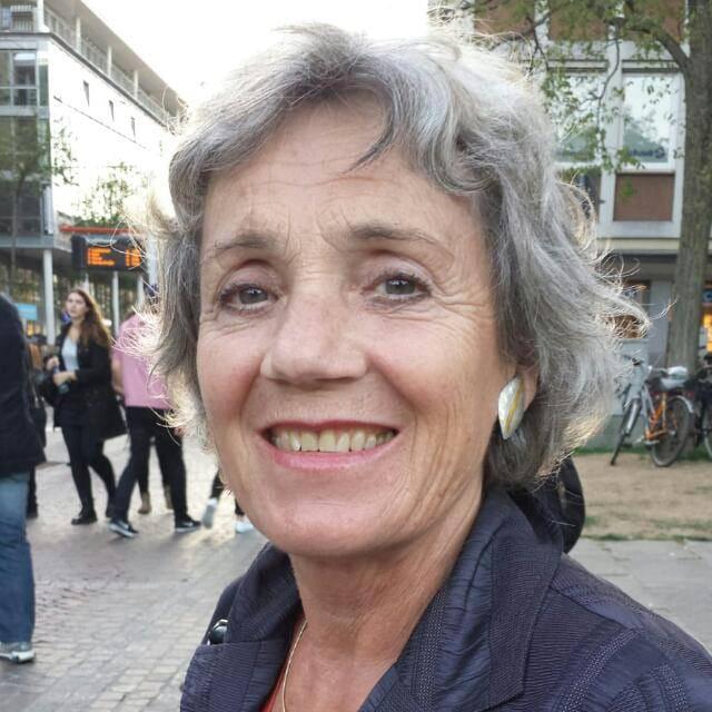 Veronika Rauch-Klingmann